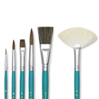 Royal & Langnickel Ceramic Classroom Brush Assortment