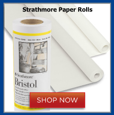 Strathmore Paper Rolls