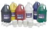 6-Color Pump Kit, Gallon Bottles