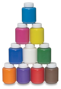 Crayola Paint Set