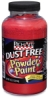 Dust Free Powder Paint, Red