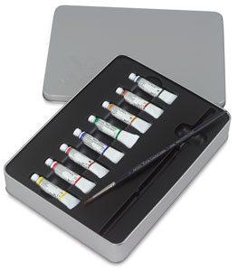 Winsor & Newton Artists' Watercolor Sets