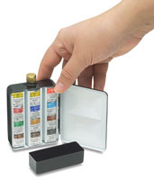 Winsor &amp; Newton  Artists&#39; Watercolor Travel Case