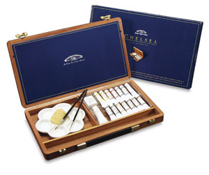 Chelsea Wood Box Set