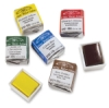 Winsor & Newton Artists' Watercolor Half Pans