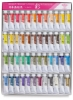 Set of 48 Colors, 15&nbsp;ml Tubes