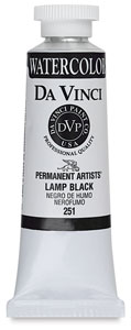 Lamp Black, 37&amp;nbsp;ml