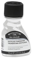 Winsor & Newton Oil Painting Solvents