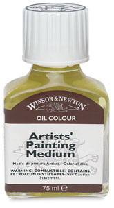 Artists&#39; Painting Medium 75 ml