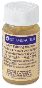 Alkyd Painting Medium  NEW!