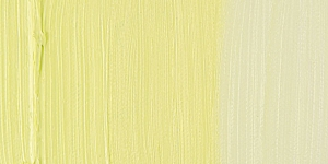 Lemon Yellow Pale