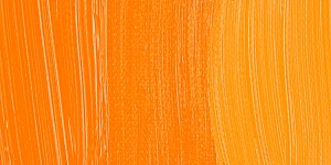 Cadmium Barium Yellow Orange