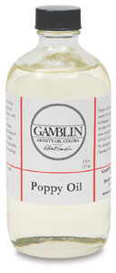 Poppy Oil