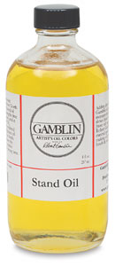 Gamblin Stand Oil