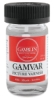 Gamvar Varnish, Pre-Mixed, 2 oz Bottle