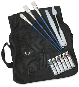 Pre-Tested Messenger Bag Set