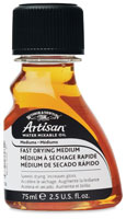 Winsor &amp;amp; Newton Artisan Water Mixable Oil Painting Mediums