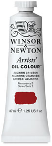 Winsor & Newton Artists' Oil Colors, 246 Flake White 1 (stiffer), 200 ml