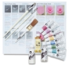 Bob Ross Flower Oil Painting Set