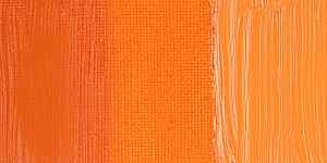 Chrome Orange Deep Hue