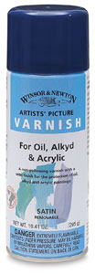 Picture Varnish, Satin