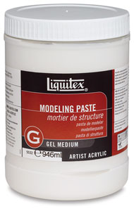 Modeling Paste