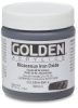 Micaceous Iron Oxide, 4&nbsp;oz Jar