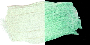 Interference Green Fine