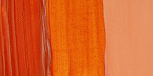 Transparent Pyrrole Orange