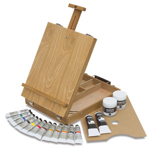 Easel Set