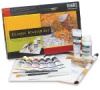 Artist Acrylic Starter Set