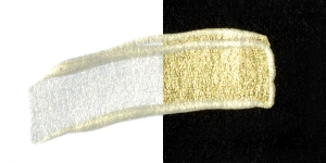 Interference Gold (Fine)