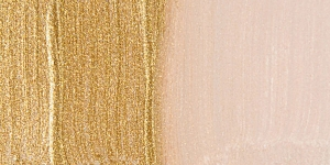 Iridescent Gold Deep (Fine)