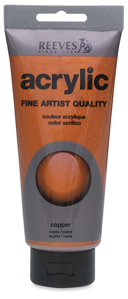 Reeves Acrylics, 1 L