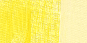 Transparent Yellow Medium