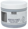 Pumice Stone Mortar