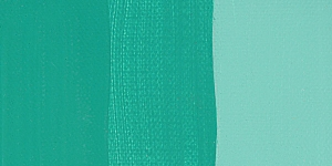 Bright Aqua Green