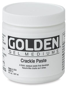 Crackle Paste