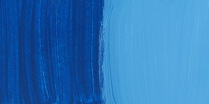 Prussian Blue Hue