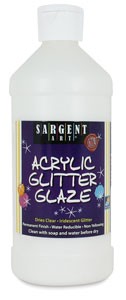 Glitter Glaze