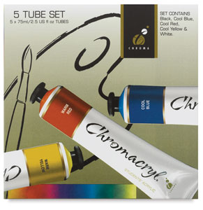 5-Tube Set