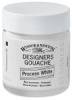 Process White, 30 ml Jar  NEW!