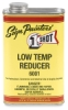 Low-Temp Reducer, Below 70&#176;