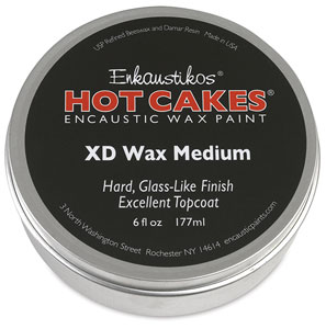 XD Wax Medium, 6&amp;nbsp;oz Tin