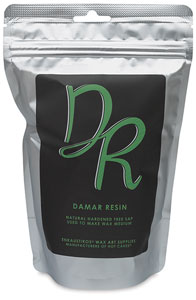 Damar Resin