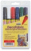 Marvy Decofabric Paint Markers