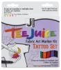 Tattoo Colors Kit, Set of 5