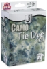 Jacquard Camo Tie Dye Kit