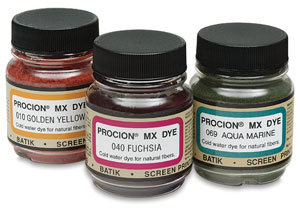 Procion MX Dyes