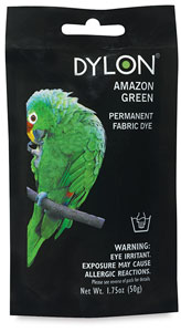 Amazon Green